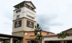 Taxi to Johor Premium Outlets (JPO) from Singapore
