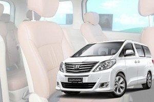 Travel In Luxury & Spacious Taxi Service To Johor Bahru From Singapore